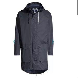 Helly Hansen Men's JPN Summer Coat large
